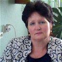 Татьяна Первухина