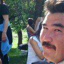 Аскар Буркитбаев