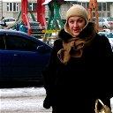 Марина Лаврухина