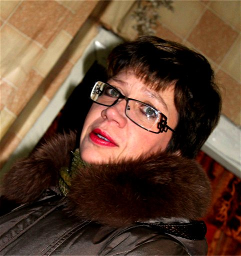Анисимова Ольга(Г. Киржач)