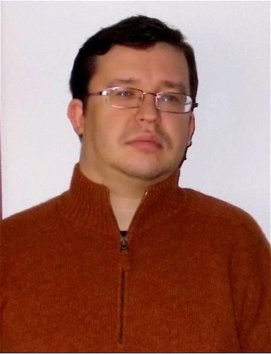Dimitri Graf Von Montsalvat