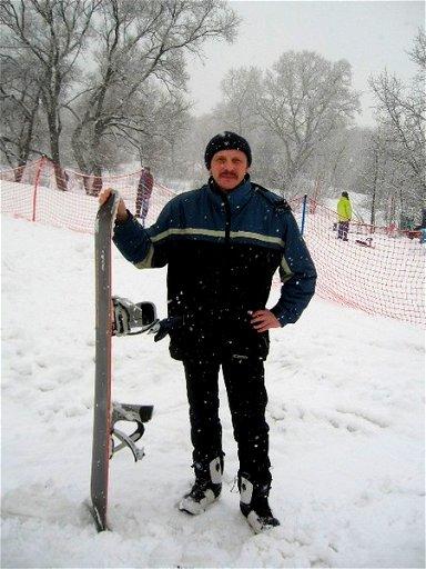 Крысанов Андрей