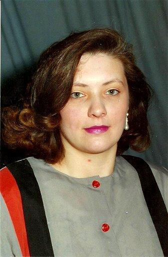 Лика Крестовская