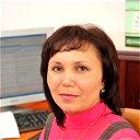 Наталья Разуваева
