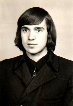 Сергей Никишин