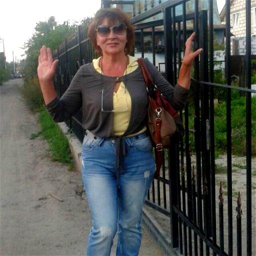 Наталья Скорякова