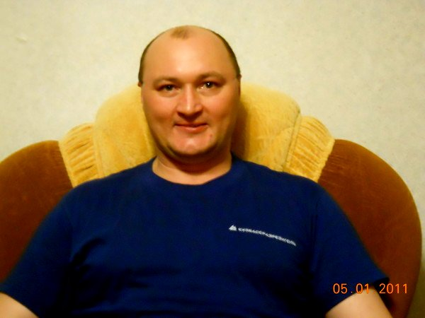 Константин Тетерев