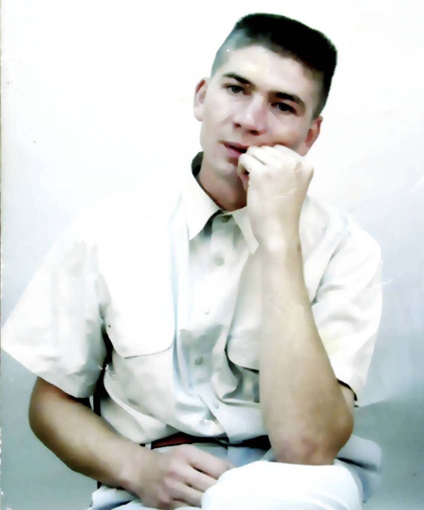 Oleg Simanov