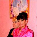 Ирина Палилова