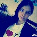 Настя Захарова