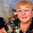 Галина Перевалова