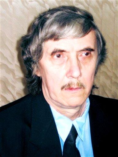 Юрий Одич