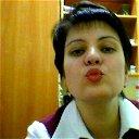 Лена Тимофеева