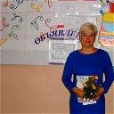 Ольга Агаркова