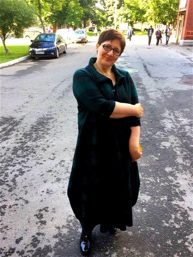 Светлана Хоменко