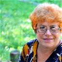 Нина Федина
