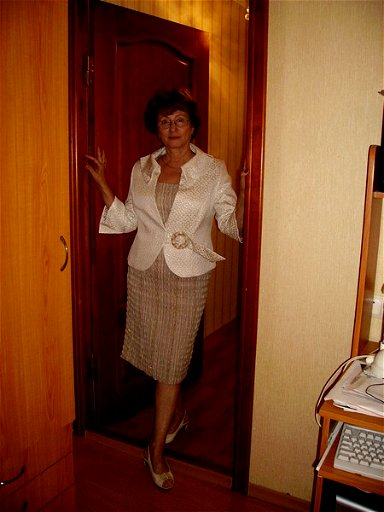 Стася Фомина