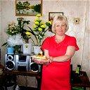 Людмила Рукавишникова
