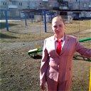 Елена Худикова
