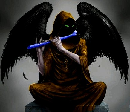 Сон Тирании Злых Людей