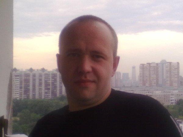 Александр Палютин