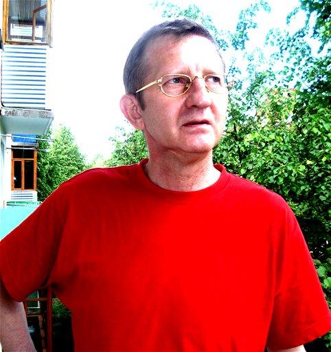 Николай Туркин