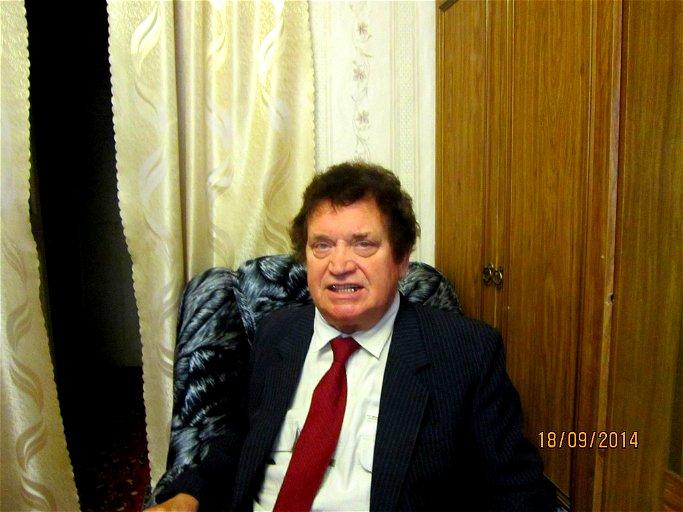 Геннадий Митрофанов
