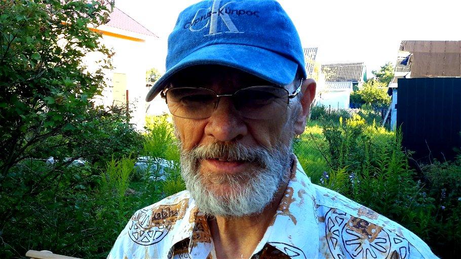 Борис Николаевич Яковлев