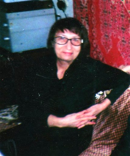 Лида Бавинова