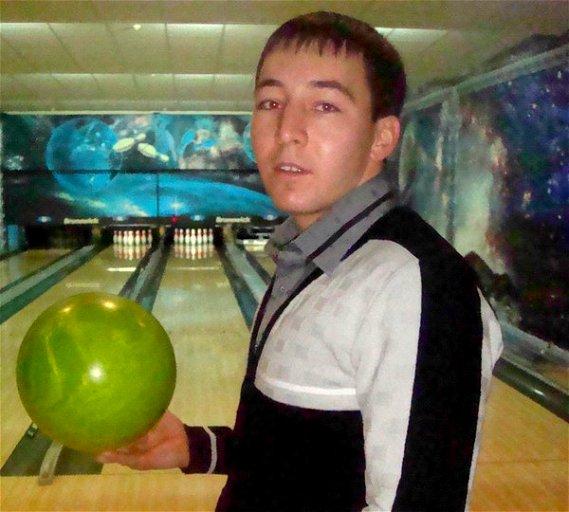 Руслан Эмирсанов