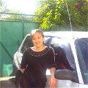 Ирина Приходько (Щербина)