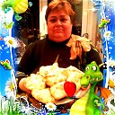 Елена Копытина(Олексенко)