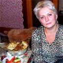 Людмила Васько (Колесник)