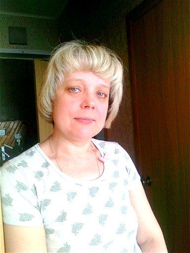 Елена Фарленкова