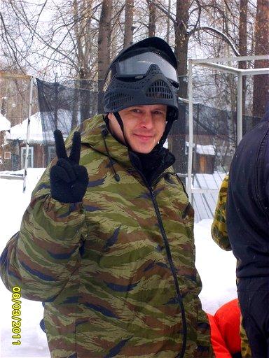 Виталий Соромотин