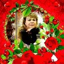 Валентина Кудина