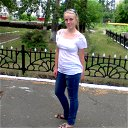 Анастасия Золотарёва