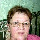 Галина Замятина