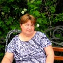 Ирина Благодарова