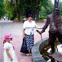 Катя Мостовая