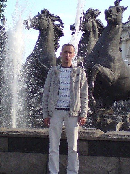 Ирек Сабитов