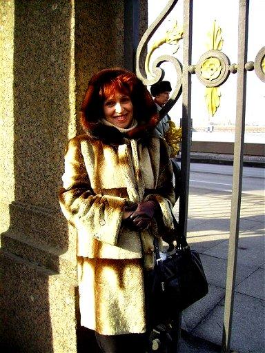 Lubov Dergunova
