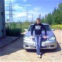 Максим Пургин