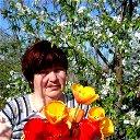 Нина Гончарова