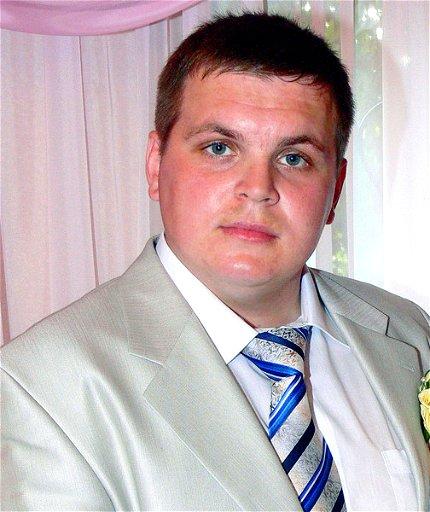 Сергей Колпаков