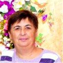Валентина Итак