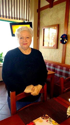 Ирина Чарикова