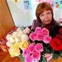 Ольга Глухарева