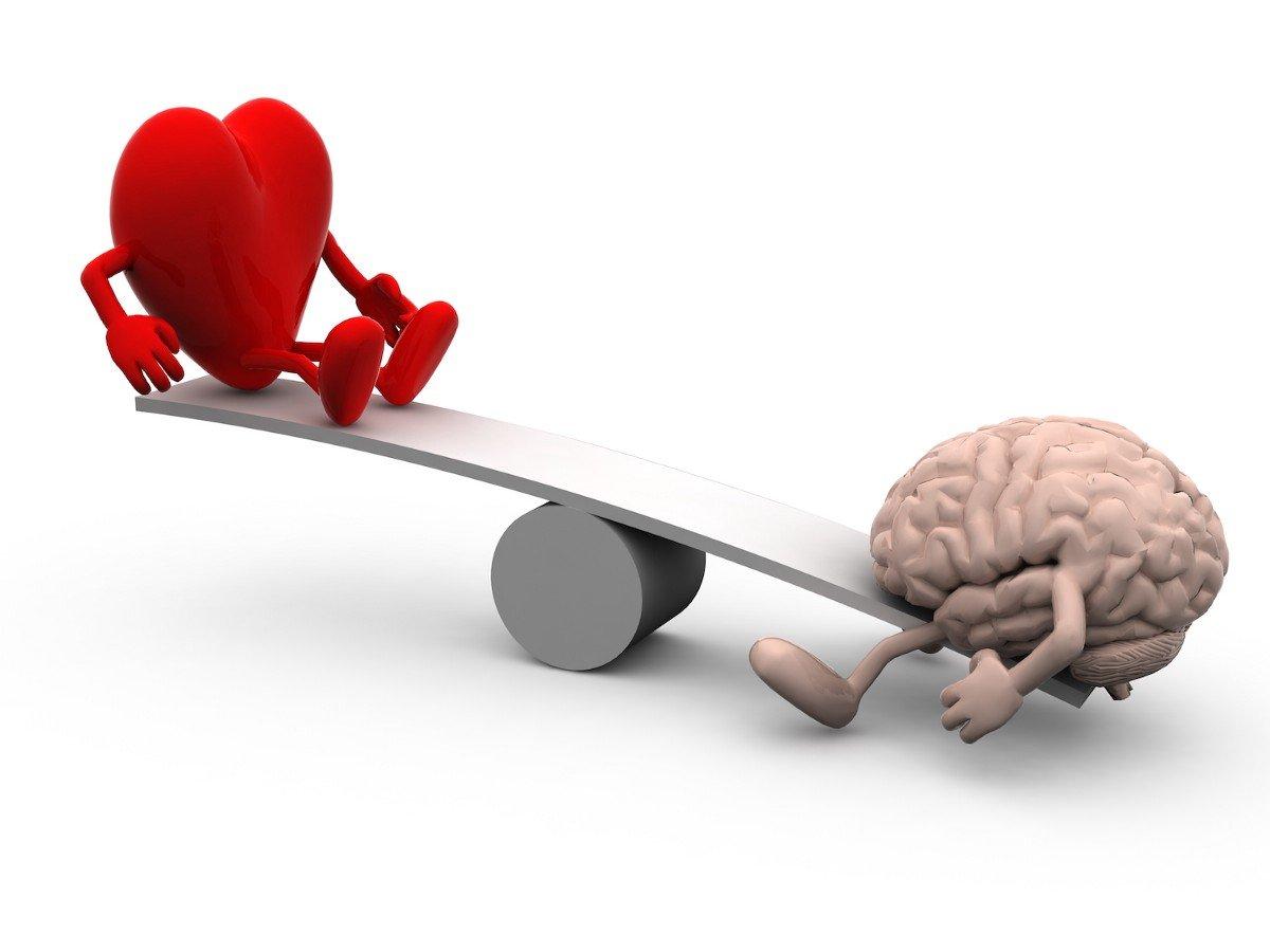 картинка сердце и разум этом сделать вещь