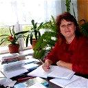 Марина Кушакова